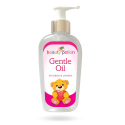 Gently Oil for babies & children
